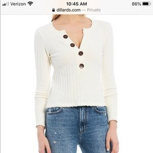 Free People New with tags